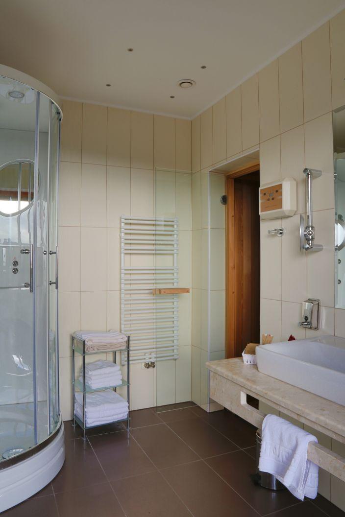 Hotel atrij terme zre e for Piani di aggiunta suite suocera