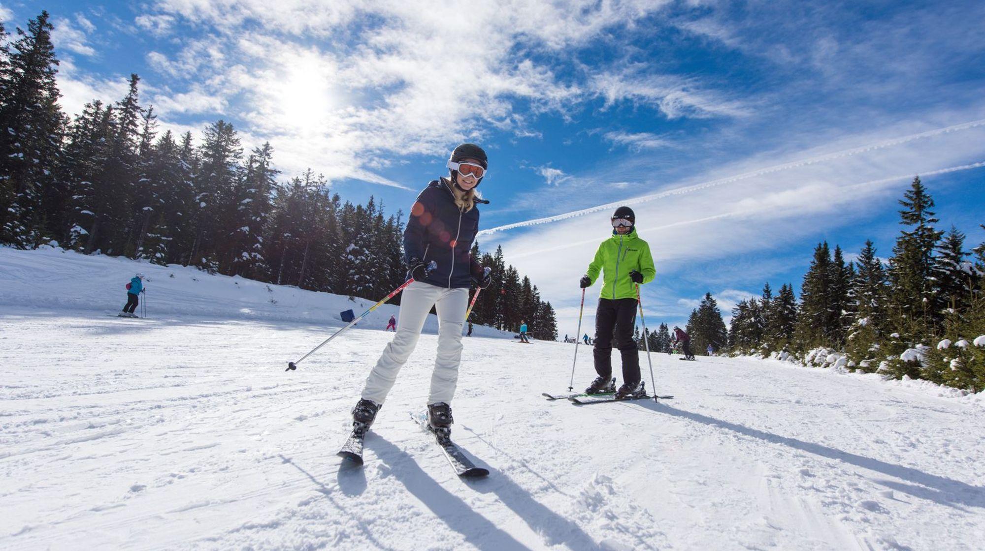 Ski & spa v Termah Zreče